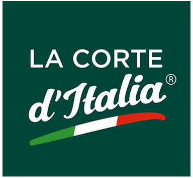 La corte d'Italia Logo